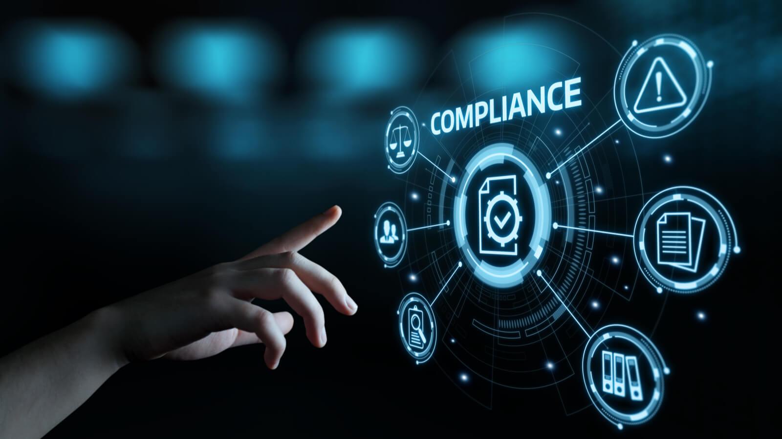 compliance GDPR