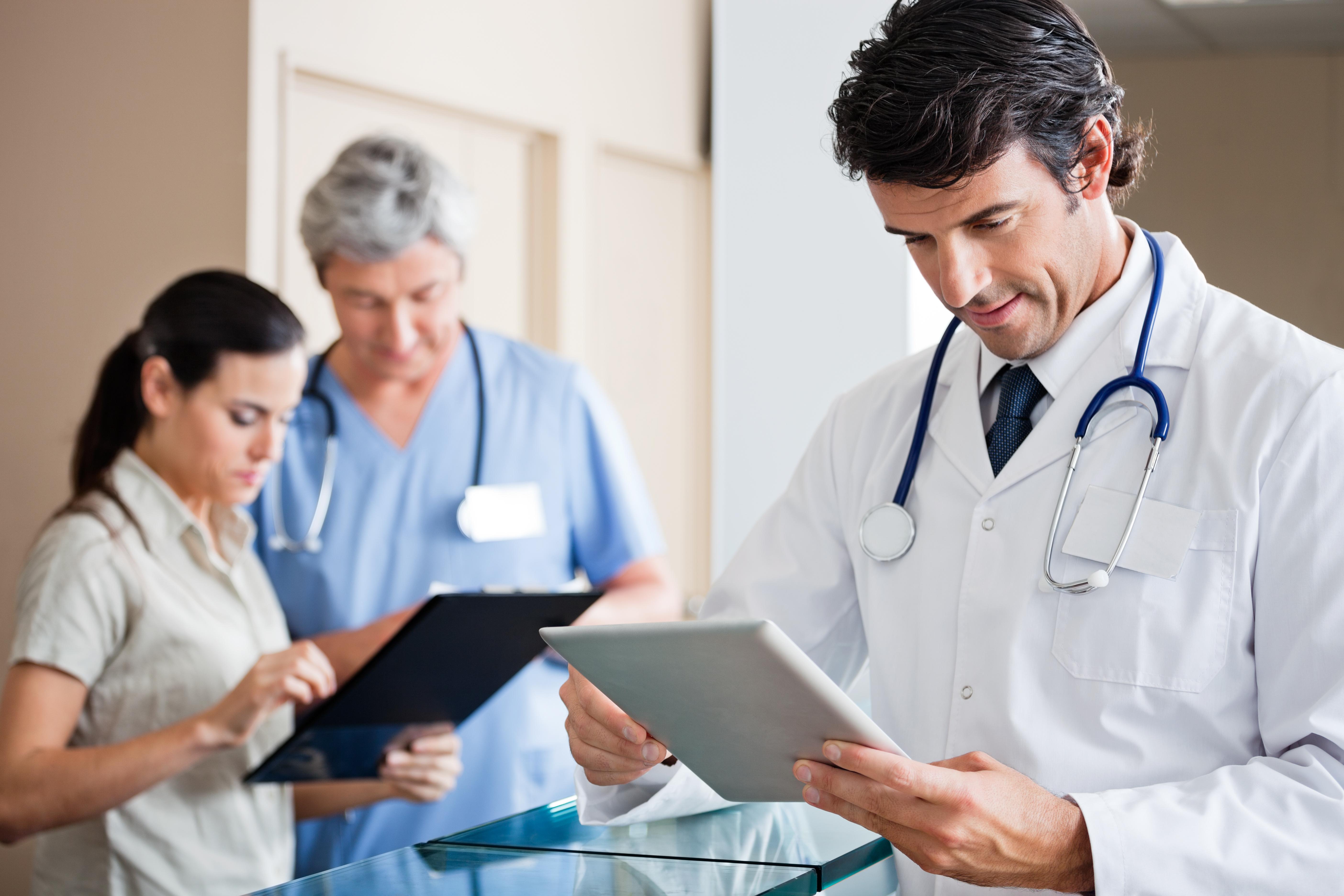 Pianificazione attività sanitarie