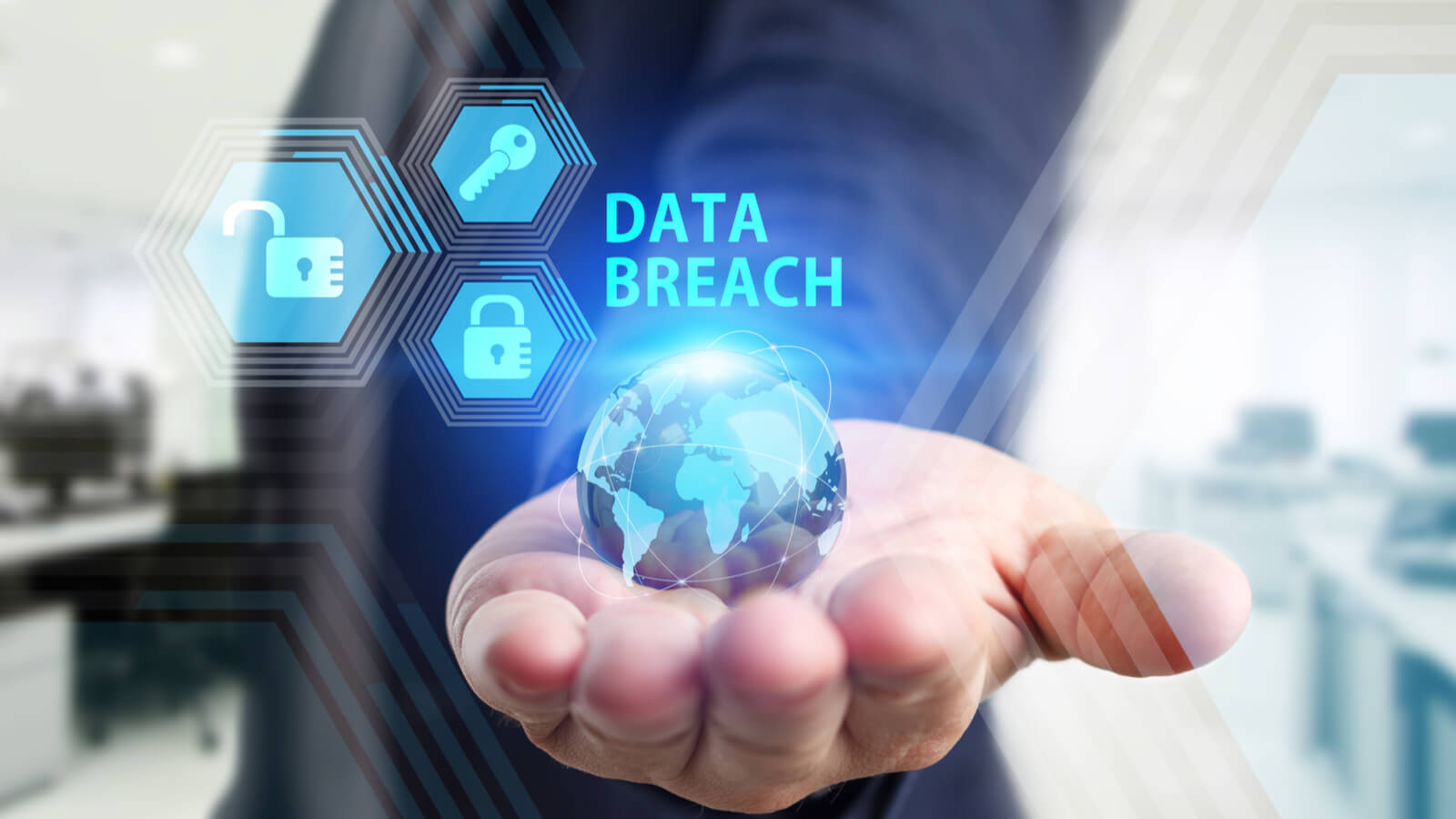 Data Breach DPO