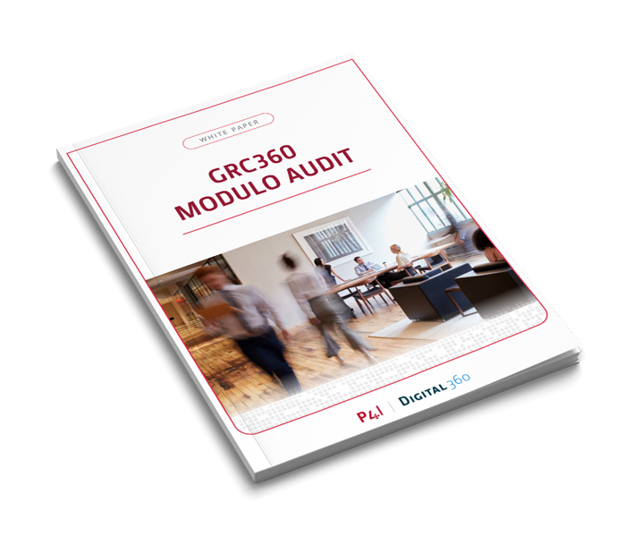 GRC360 modulo Audit