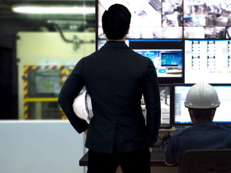 GDPR nel manifatturiero: a cosa bisogna stare attenti