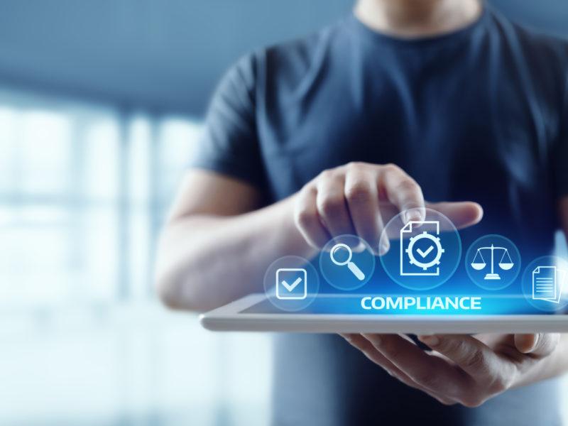 Compliance Manager: ruoli e responsabilità nell'organigramma privacy