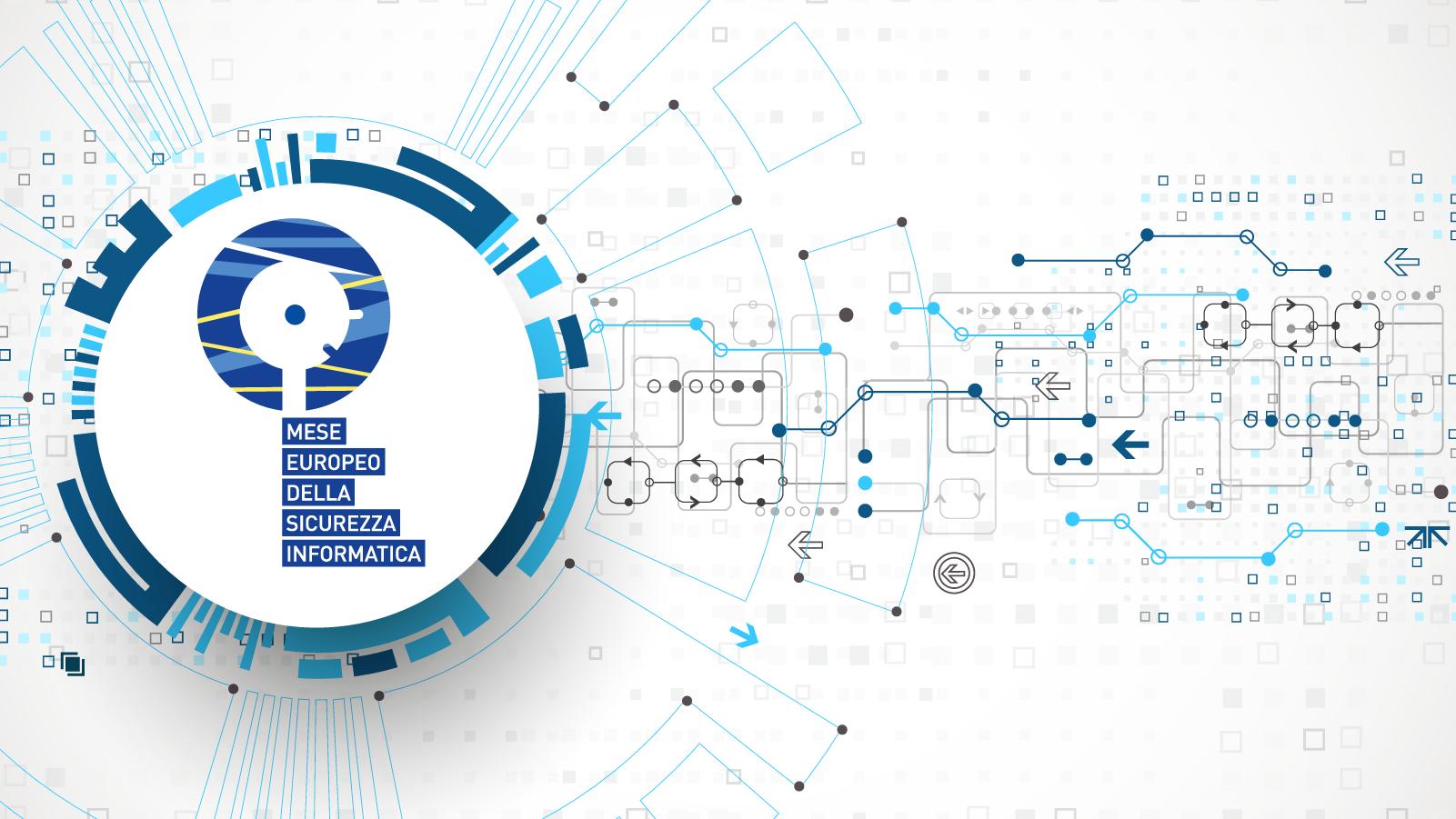P4I aderisce al Mese Europeo della Sicurezza Informatica 2021